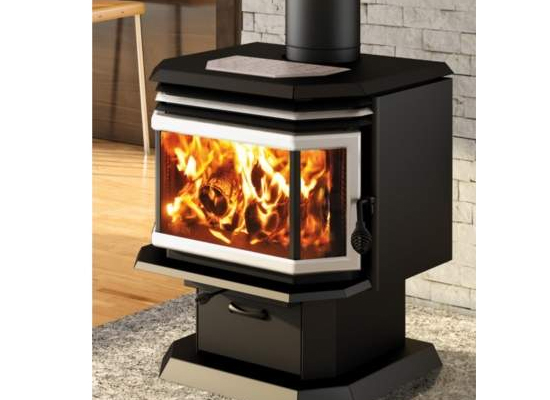 wood stove for emergencies